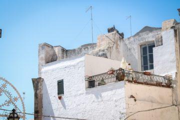 Puglia day 2 / Ostuni + Otranto