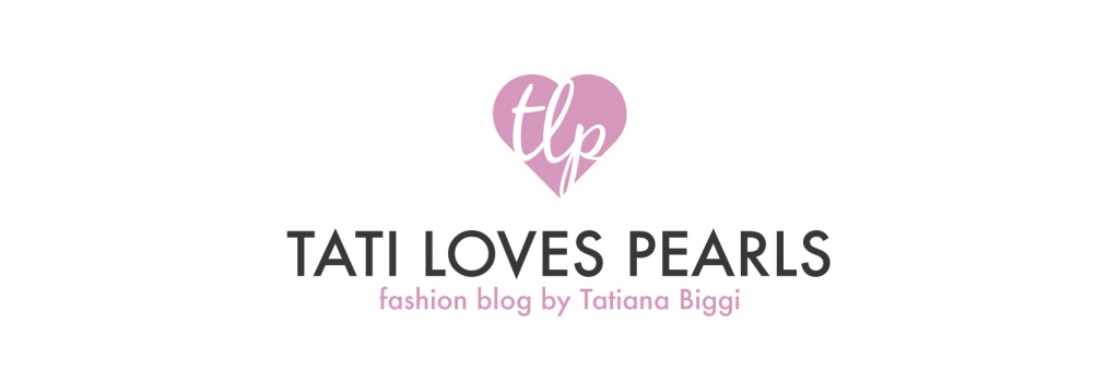 Tati Loves Pearls – Fashion Blogger Genova Italia