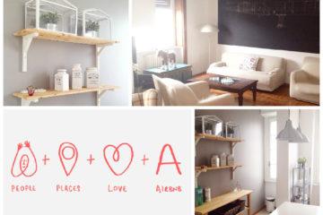 Airbnb recensione: la mia esperienza durante la fashion week