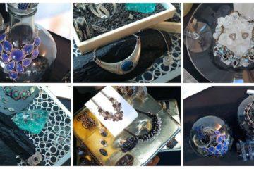 Taste of Winter | Bijou Brigitte new collection |