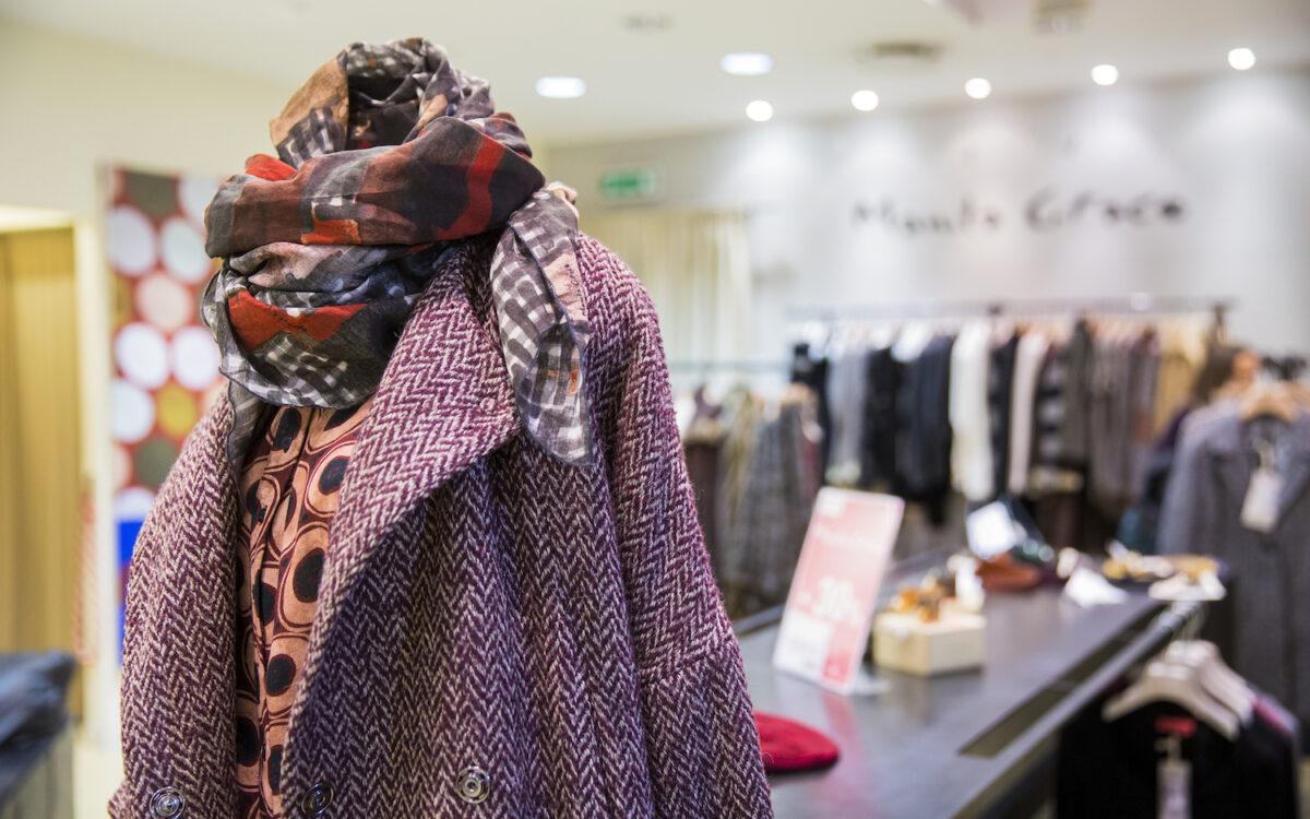 GBnottesaldi | shopping a Genova |