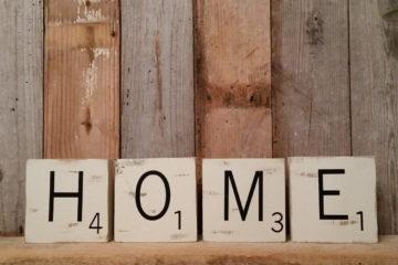 Arredamento shabby |  per la casa e per i negozi