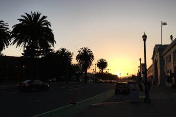 #californiaonyourown day one | Around San Francisco