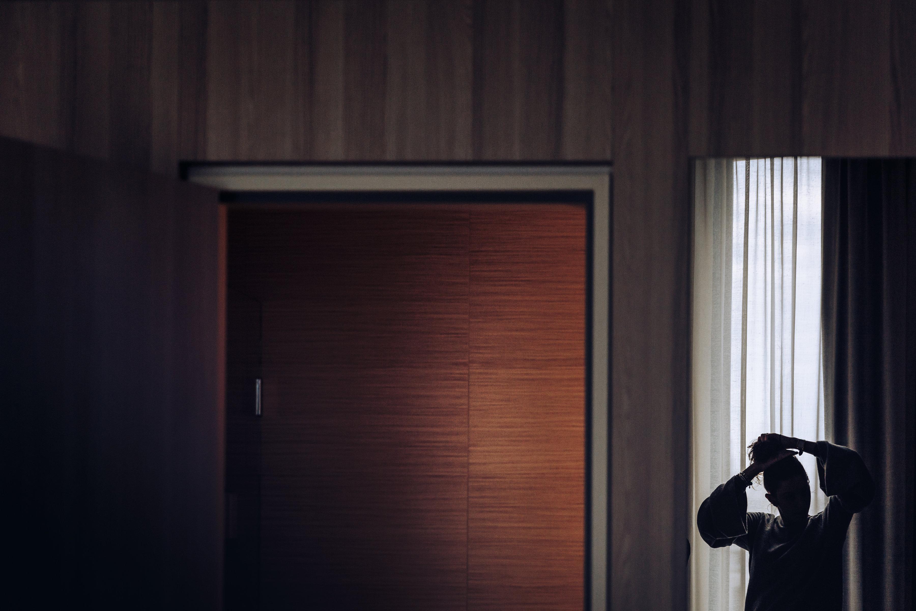 Dettaglio camera Scandic Hotel Emporio Amburgo