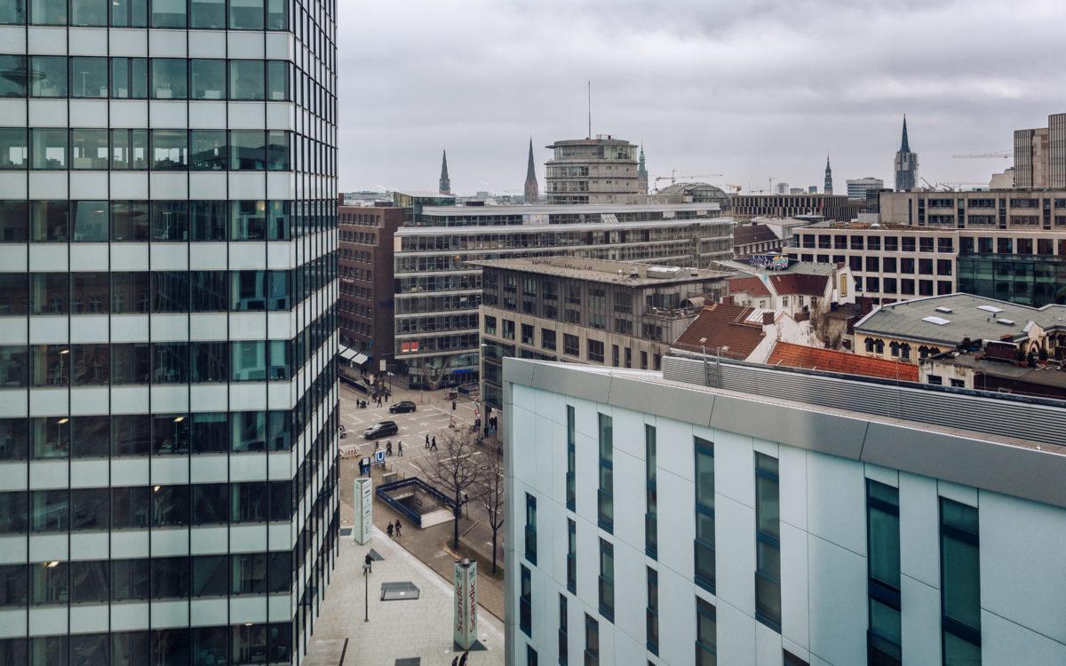 Amburgo: cosa vedere in tre giorni