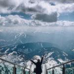Sky walk Austria