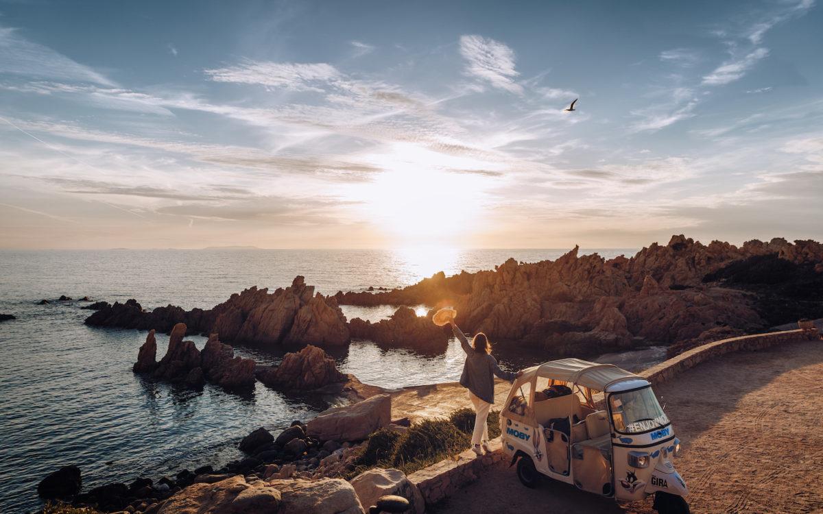 Sardegna slow travel
