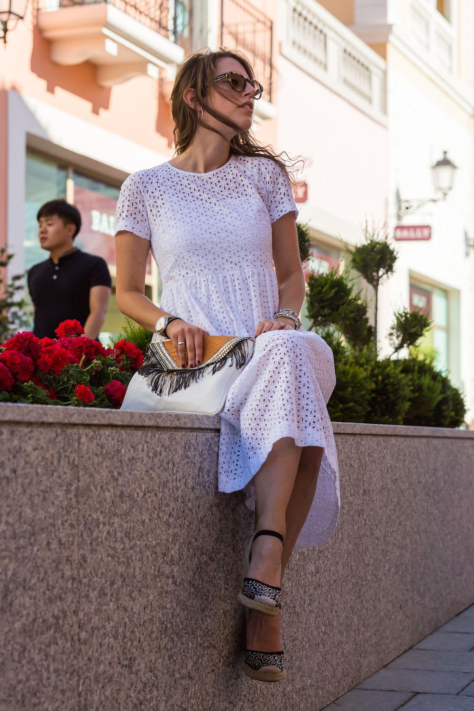 #modamusica Serravalle Designer Outlet Tatiana Biggi Tati loves pearls