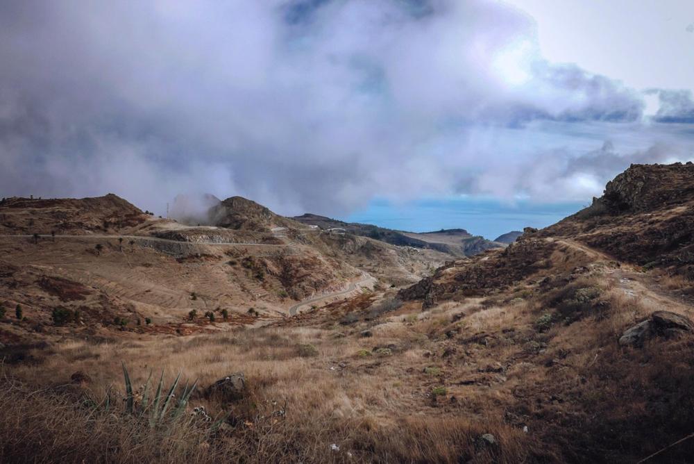 La Gomera guida di viaggio cosa vedere