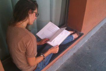 Studying Days...