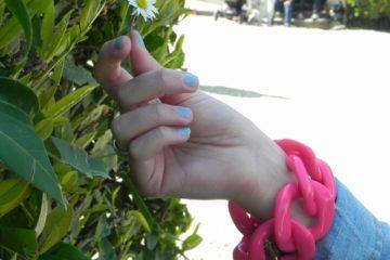 Pink with Collane di Giuliana