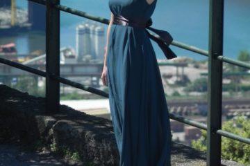 Princess dress from Sheinside
