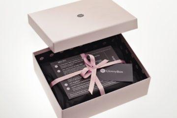Giveaway: vinci la tua GlossyBox Mashup!
