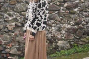 Long skirt again