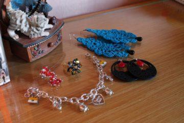 New in: Ely fashion bijoux