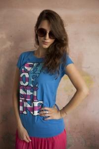 Tatiana Biggi - new in - Shoeshine
