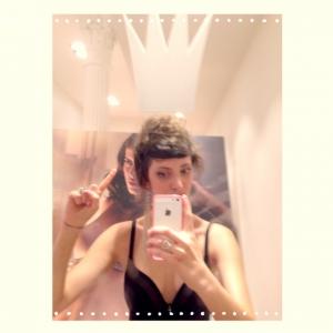 Tatiana Biggi - outfit - #aTriumphExperience