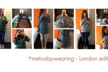 #metodaywearing - London