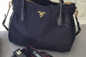 NEW IN // Prada beauty