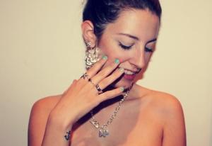 Tatiana Biggi - Tati loves pearls - new in - Bellast jewels - argento 925