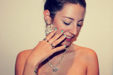 NEW IN // Bellast jewels