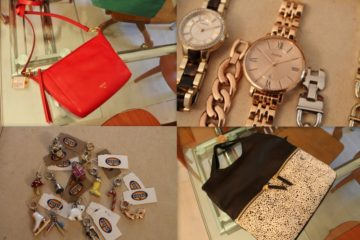 Fossil f/w collection