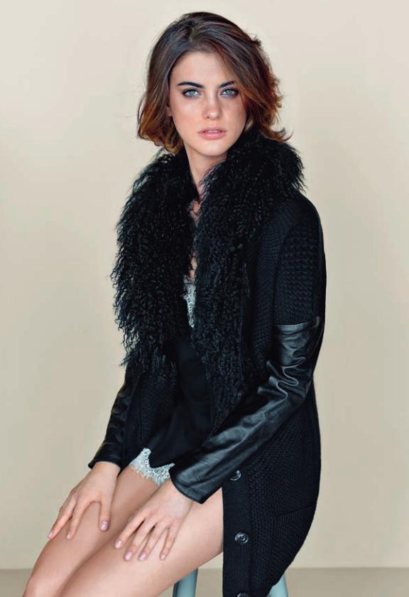 Tatiana Biggi - Tati loves pearls - blogger Genova - Falconeri - nuova collezione - cashmere - come vestirsi quando fa freddo