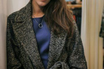 #stylistforaday: la sfida di Diffusione Tessile e i miei outfit