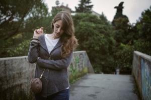 Tati loves pearls - Tatiana Biggi - outfit - Genova - Simone Primo photography - casual - jeans e sneakers