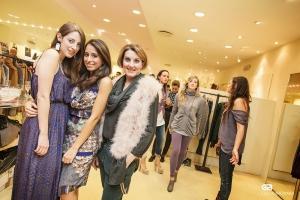 Tatiana Biggi - Tati loves pearls - outfit - event - Manila Grace - Giglio Bagnara - Genova - falling in pois