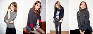 Tati loves pearls - Tatiana Biggi - winter - Comptoirs des Cotonniers - inspirations - outfit