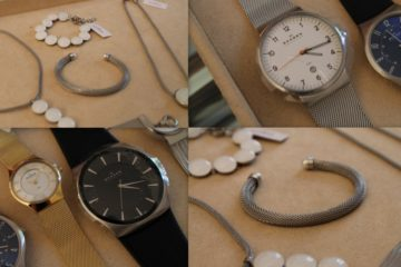Skagen Denmark f/w collection