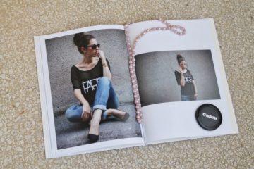 I ricordi racchiusi in un libro / Fotolibro Cewe