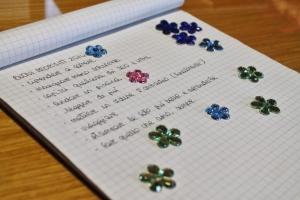 Tatiana Biggi - Tati loves pearls - fashion blogger Genova - buoni propositi anno nuovo - buoni propositi 2014 - bye bye 2013