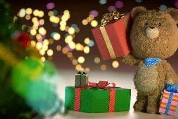 Il Natale ai tempi dei ritardatari + wishlist luxury