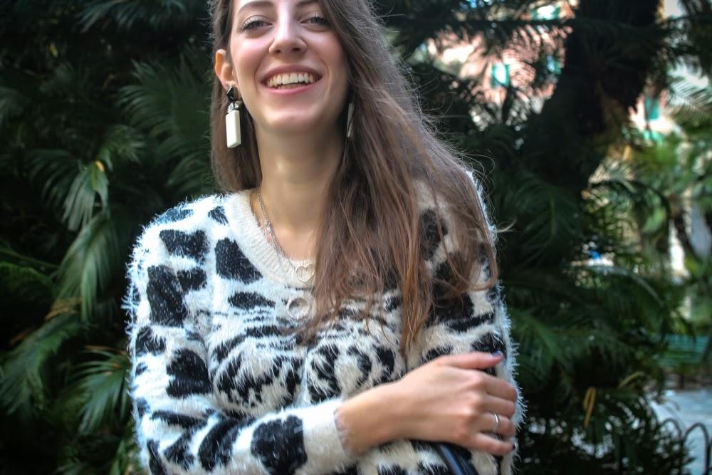 Tatiana Biggi - Tati loves pearls - fashion blogger Genova - riflessioni - pensiero positivo - mantra 2014 - modifiche al blog