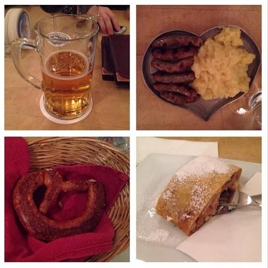 Tatiana Biggi - Tati loves pearls - cosa vedere a Monaco di Baviera - dove mangiare a Monaco di Baviera - dove dormire a Monaco di Baviera - Capodanno a Monaco di Baviera -