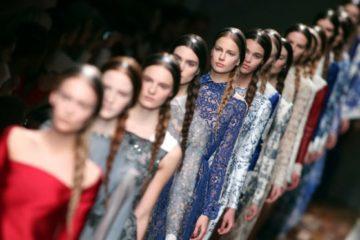 L'altra faccia della fashion week