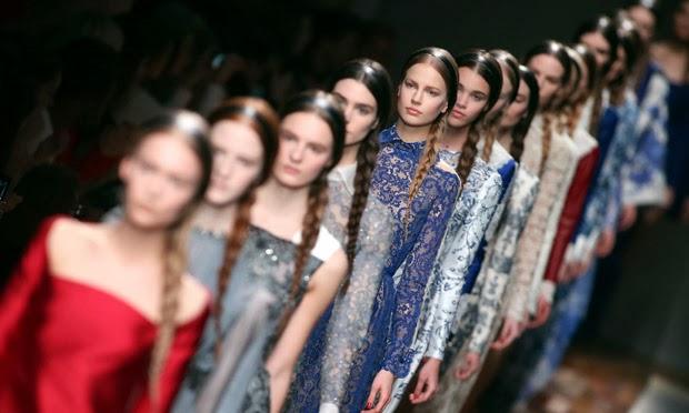 Tatiana Biggi - Tati loves pearls - fashion blogger Genova - la verità sulla fashion week - cosa fa una blogger alla fashion week - fashion week Milano