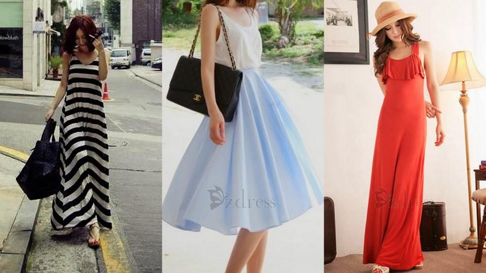Tatiana Biggi - Tati loves pearls - fashion blogger Genova - outfit primavera estate -outfit lowcost - zdress - shopping online