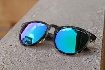 New in / Excape sunglasses