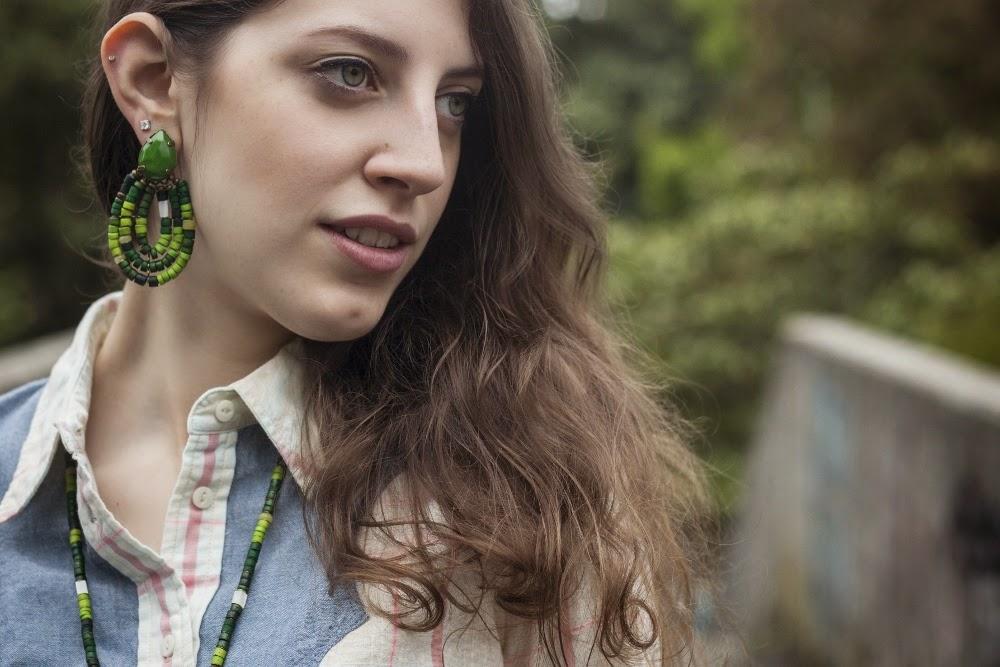 Tatiana Biggi - Tati loves pearls - outfit università - outfit scuola - casual