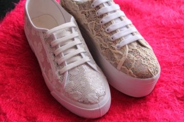 Sneakers? Si! Must have in versione femminile