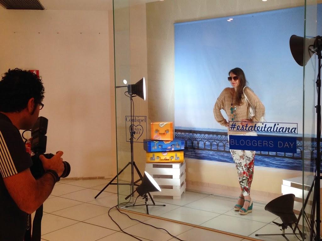 Tatiana Biggi - Tati loves pearls - Conbipel blogger day - event - Cocconato d'Asti