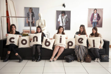 Conbipel blogger day / le foto ufficiali