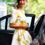 Tatiana Biggi - Tati loves pearls - outfit - Asos - shopping - estate
