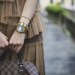 Tatiana Biggi - Tati loves pearls - outfit - top LiuJo - gonna lunga - estate 2014