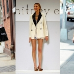 Tati loves pearls - fashion blogger Genova - inspirations outfit - Whitney Port outfit - Whitney Port style - outfit estate - outfit inverno