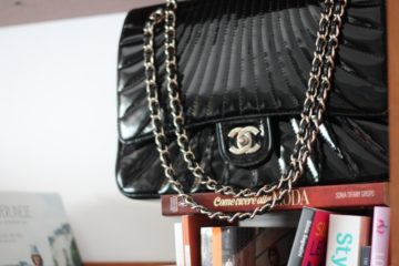 My new (vintage) Chanel