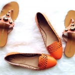 Tatiana Biggi - Tati loves pearls - shopping - shoes - sandals - Brazilian Footwear - Micam 2014